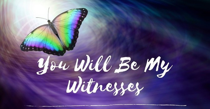 Worship Video, April 18, 2021