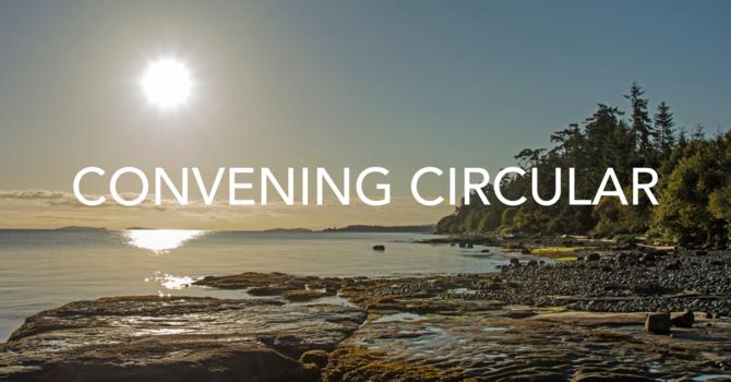 Convening Circular