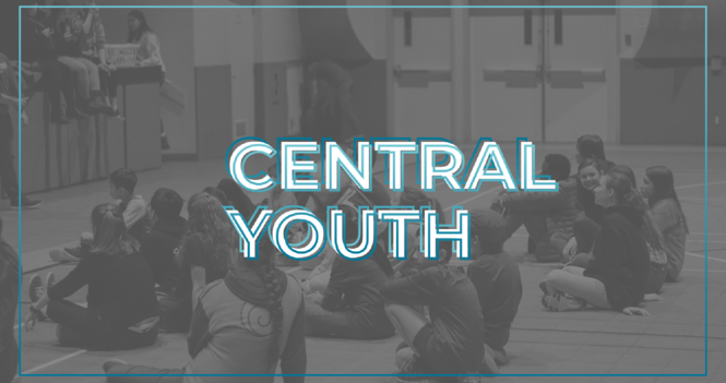 In-Person Youth Group!