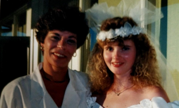 Remembering Sheryl Hunt