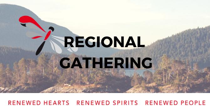 Cowichan/Malaspina Regional Gathering