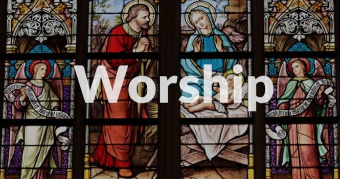 Worship Online - Feedback Requested