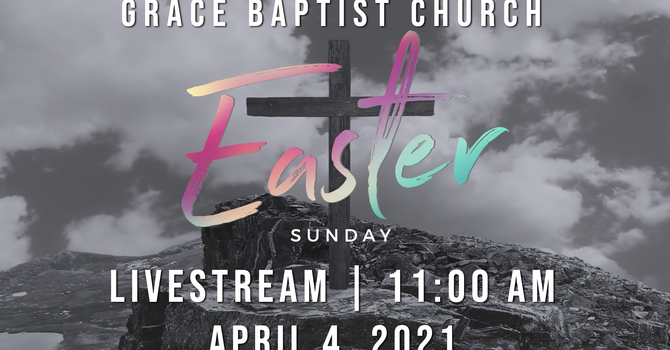 Easter Sunday 2021