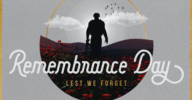 ANZAC Day service image