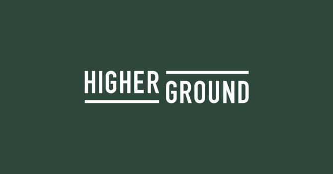 Higher Ground Meet