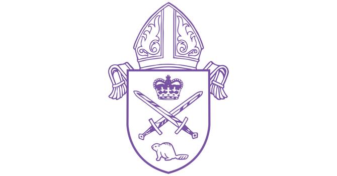 Bishop's Announcements - April 18, 2021 image