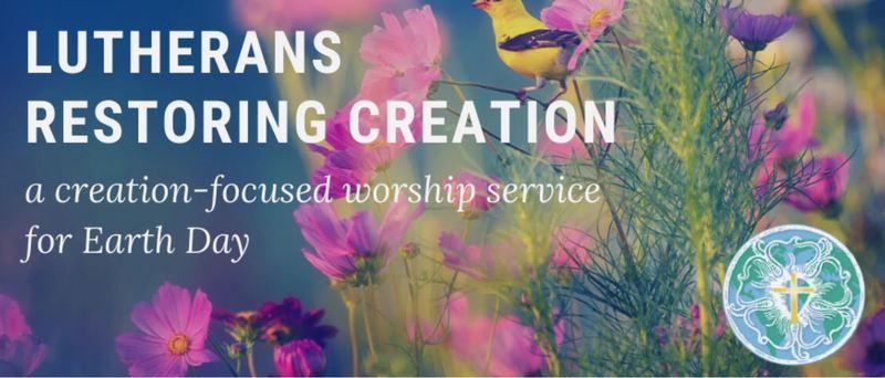 April 25, 2021 Sunday Worship