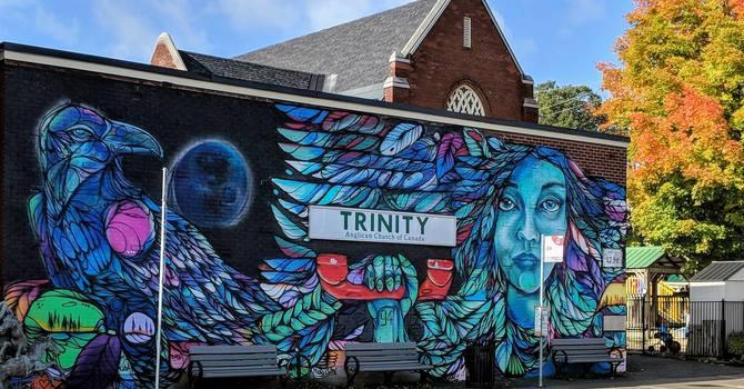 Trinity in Ottawa Life Magazine image