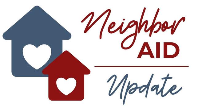 NeighborAid Update image
