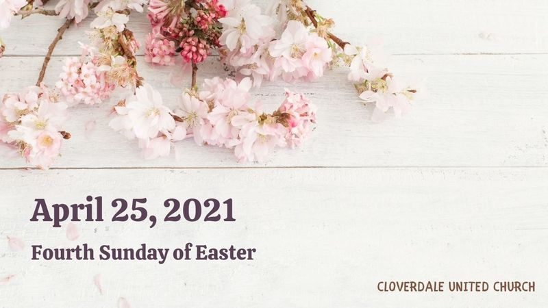 April 25, 2021