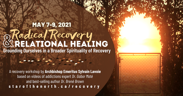Recovery Workshop through Star of the North