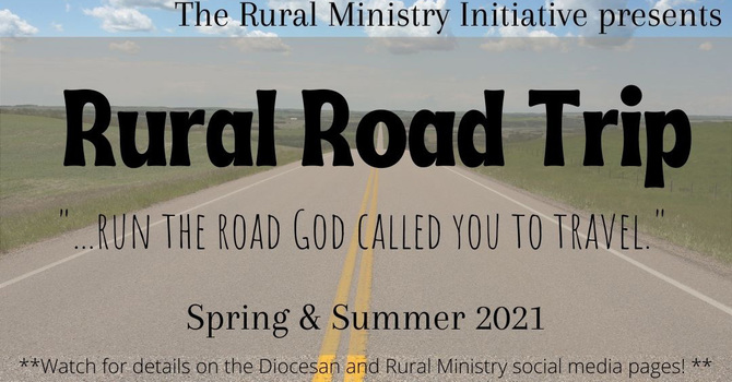 Join the Rural Ministry Road Trip Adventure! image