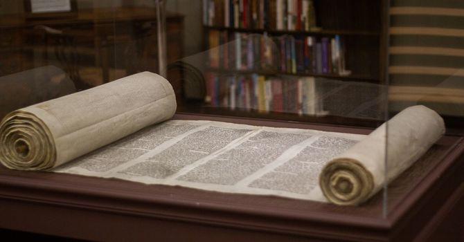 Isiah's Encounter with God