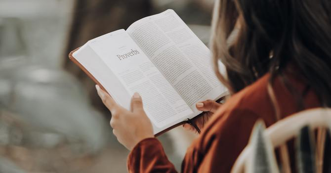 The Role Of Scripture In Our Lives