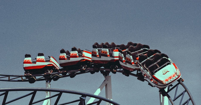 Roller Coasters image
