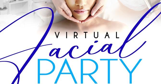 Virtual Facial Party