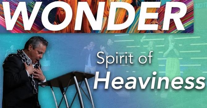 Heaviness | Pastor Tim Zuniga