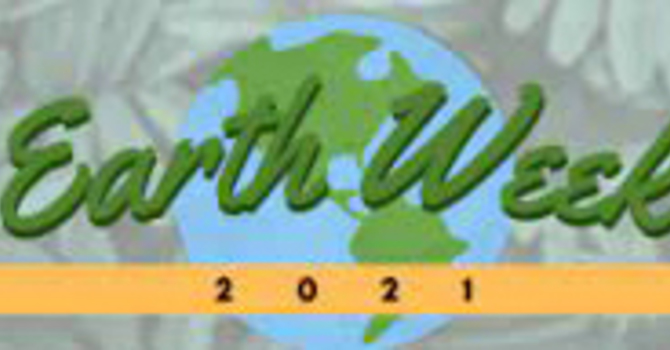 A message from Anglican, Lutheran leaders for Earth Day 2021 image