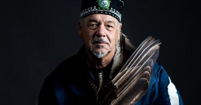 Anishinaabe elder Albert Dumont has been named the city's next English-language poet laureate.