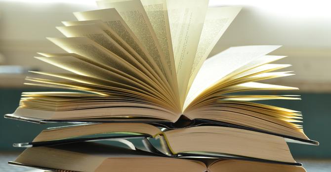 Book Club - VIRTUAL MEETING