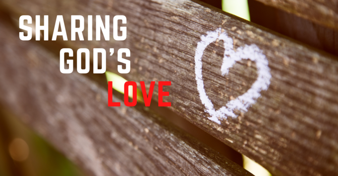 Sharing the Inconvenient Love of God