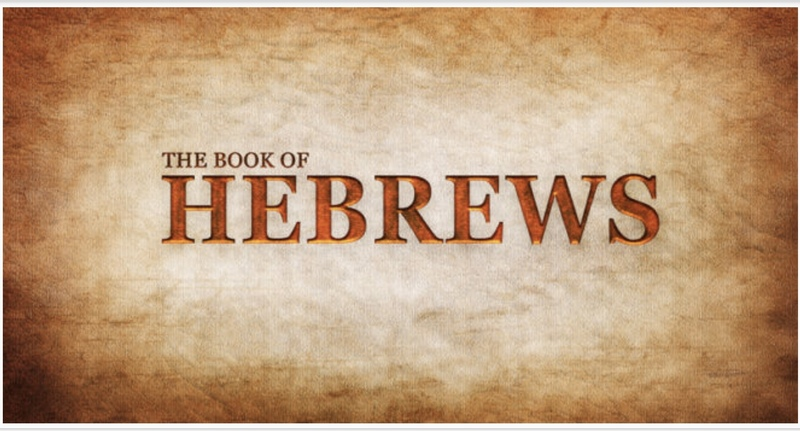 Hebrews 13 - Mark Babers