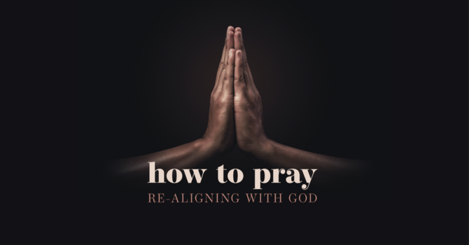 How To Forgive With Prayer