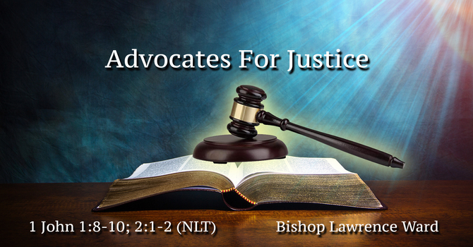 Advocates For Justice