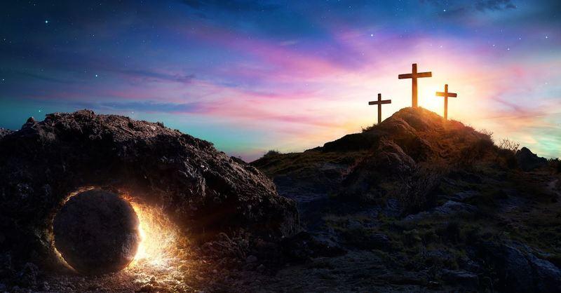 3 Easter