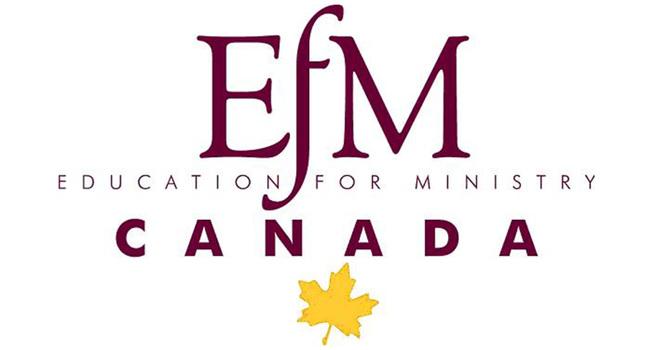 Education for Ministry (EfM) Registration Open image