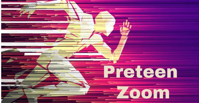 Preteen Zoom