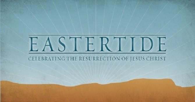 Reflection: April 25, Easter IV