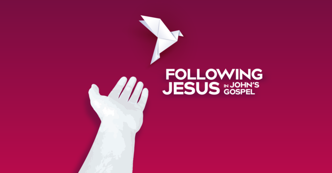 Following Jesus In John's Gospel | The Invitation | John 1:35-42