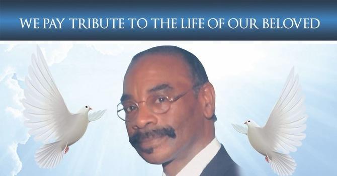 Homegoing Service for Minister Bruce R. Clark Sr.