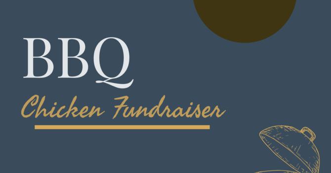 BBQ Chicken Fundraiser