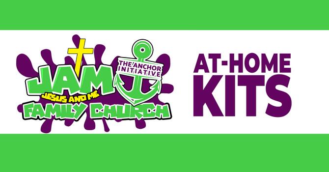 JAM At-Home Kits
