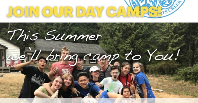 Camp Douglas Letter April & Summer 2021