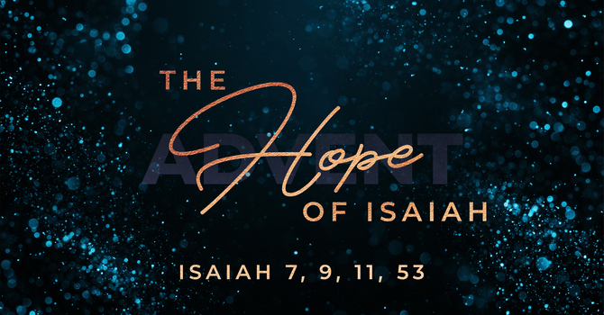 The Hope of Isaiah