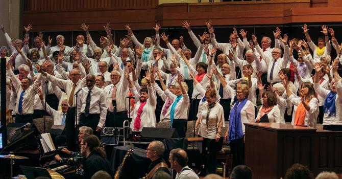 Encore Chorale Concert