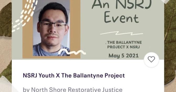 NSRJ YAC X Dwight Ballantyne