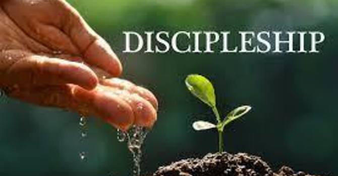 Discipleship Training School