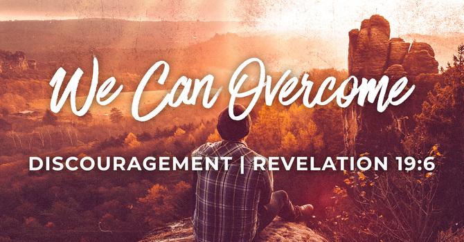 Discouragement