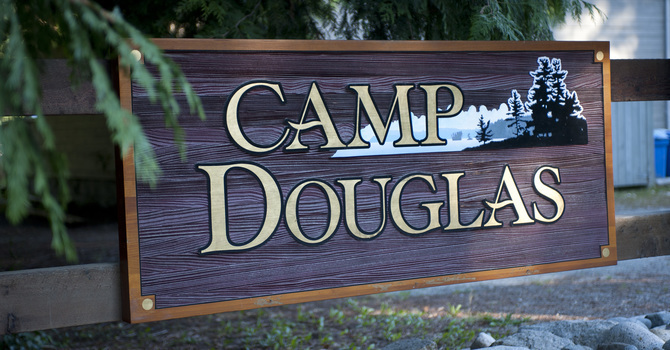 Register for Camp Douglas