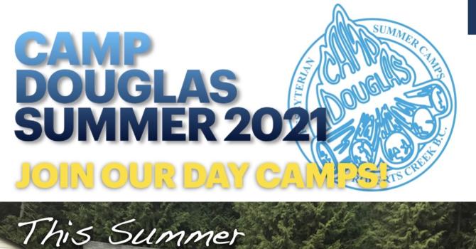 Camp Douglas at St. Paul's