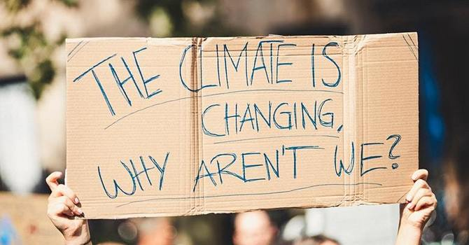 Changing the Climate on the Climate Emergency
