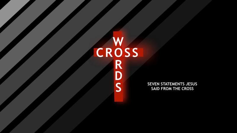 Crosswords   Week 4