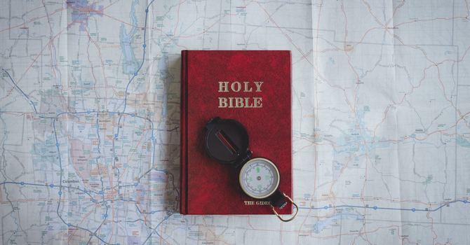 Engaging the Gospel - The Good News of Abiding Presence
