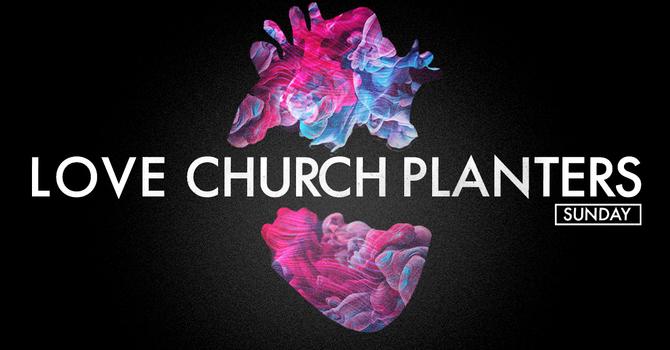 Love Church Planters