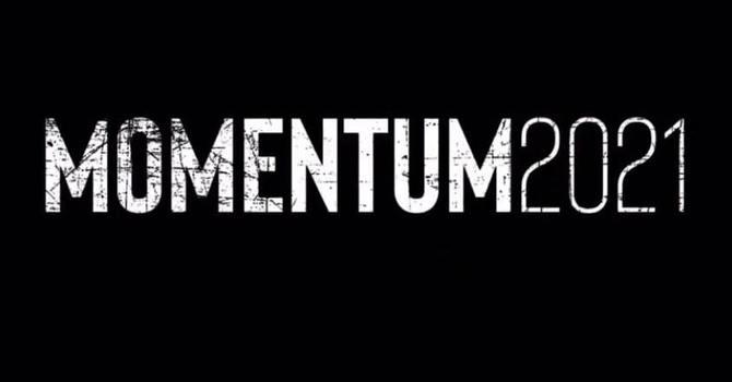MOMENTUM 2021