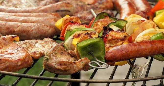 Meridian Meats Fundraiser image
